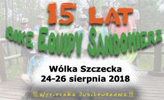 Jubileuszowa wycieczka z okazji 15-lecia BES - zapraszamy!!!