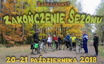 Dwudniówka w Lasy Janowskie - co Ty na to? :)